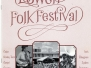 WDUQ The Lowell Folk Festival