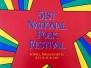 51st National Folk Festival Program Book