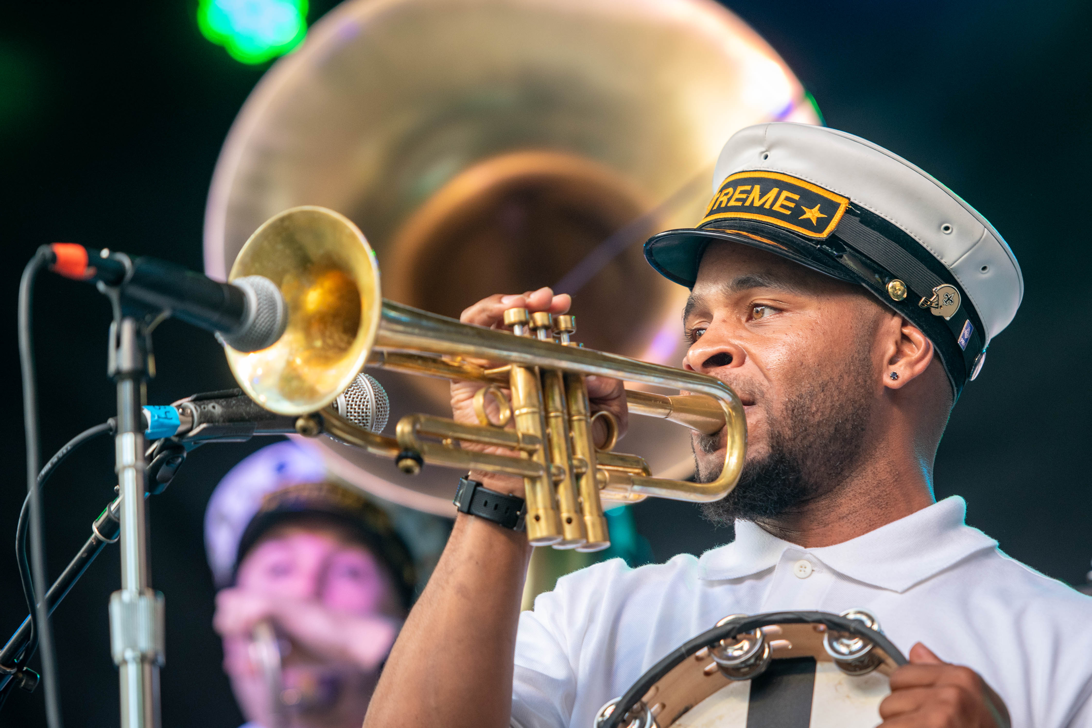 Tremé Brass Band (New Orleans brass band)