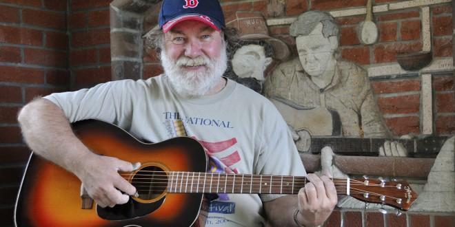 Henderson Guitar Silent Auction on June 7