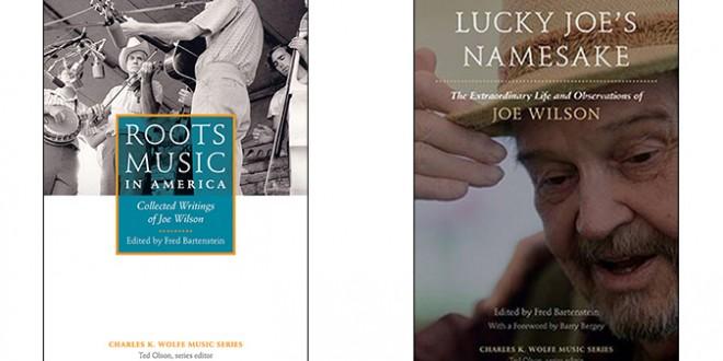 The Collected Writings of Joe Wilson