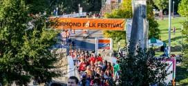 Richmond Folk Festival Announces 25 Artists