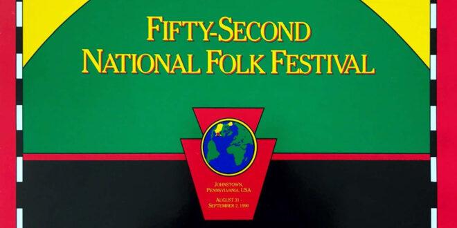 Cambria City Ethnic Festival