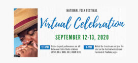 National Folk Festival Announces Plans for a Virtual Celebration