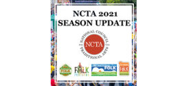2021 Festival Season Update from NCTA
